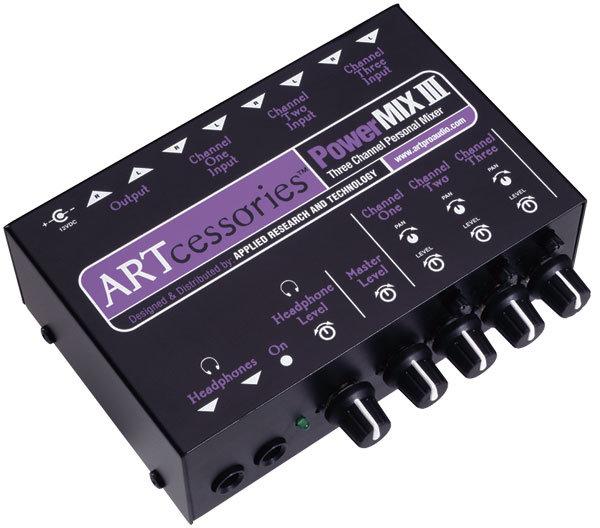 ART PowerMix III